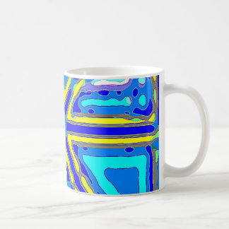 Tube Back Mugs