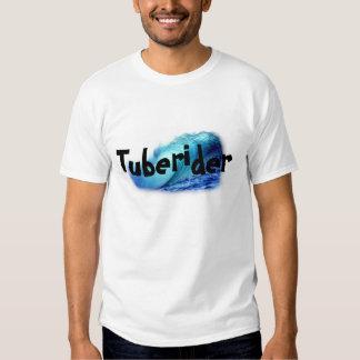Tube Rider T Shirt