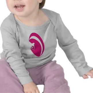 Tube Surfer Pink Tshirt