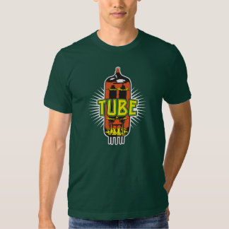 Tube Tee Shirts