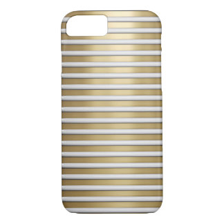 Tubes Brass iPhone 8/7 Case