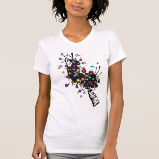 Tubes_of_paint T-shirts