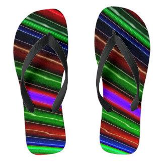 TubeStack Flip Flops
