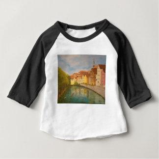 Tubingen in Sunlight Baby T-Shirt