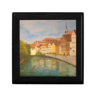 Tubingen in Sunlight Gift Box