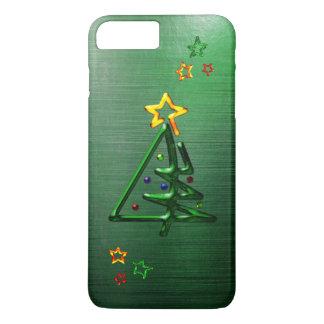 Tubular Chrome Christmas Tree Case-Mate iPhone Case