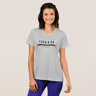 Tuch&Go Fitness Tee