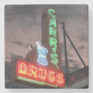 Tucker, Georgia, Carr's, Coasters