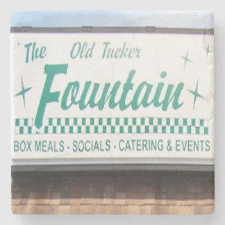 Tucker, Georgia, Old Tucker Fountain, Coasters