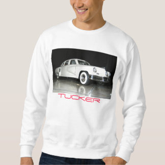 TUCKER sweater