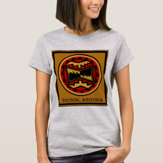 Tucson Arizona 2014 T-Shirt
