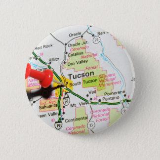 Tucson, Arizona 2 Inch Round Button