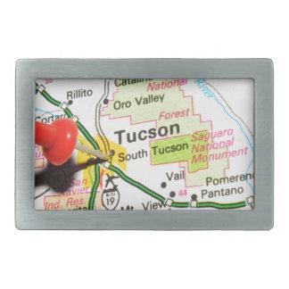 Tucson, Arizona Belt Buckles