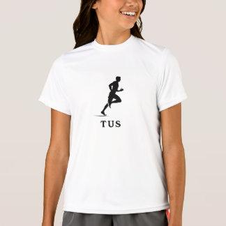 Tucson Arizona City Running Acronym T-Shirt