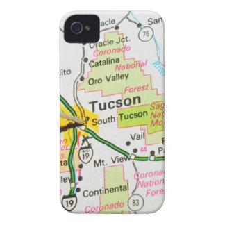 Tucson, Arizona iPhone 4 Case-Mate Case