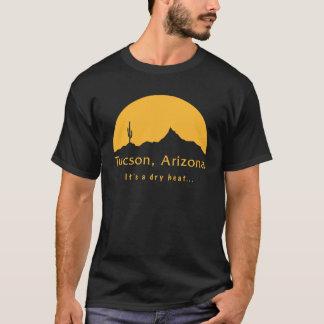 Tucson, Arizona - It's a dry heat... T-Shirt