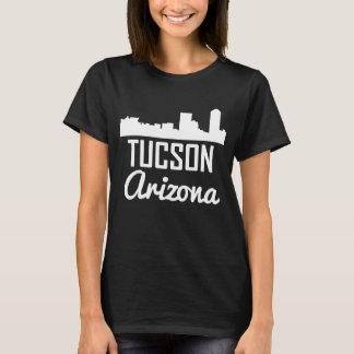 Tucson Arizona Skyline T-Shirt