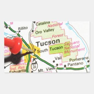Tucson, Arizona Sticker