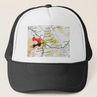 Tucson, Arizona Trucker Hat