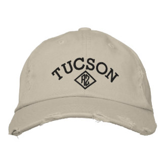 TUCSON, AZ EMBROIDERED HAT