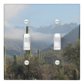 Tucson Desert Light Switch Cover