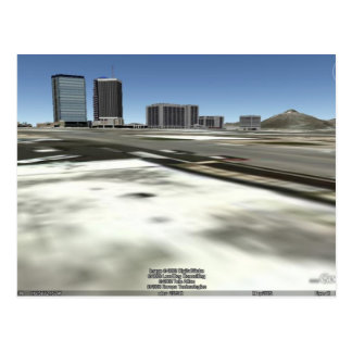 tucson downtown postcard