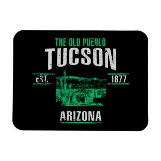 Tucson Magnet