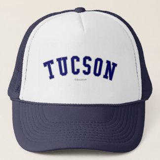 Tucson Trucker Hat