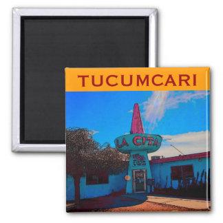 Tucumcari Magnet