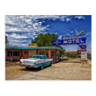 Tucumcari, NM - Rt 66 Postcard