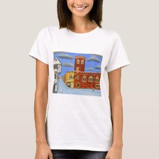 Tudor House in Exeter T-Shirt