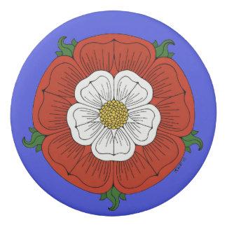 Tudor Rose Eraser