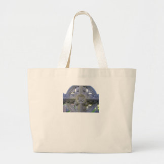 Tudor Rose Gravestone Bag