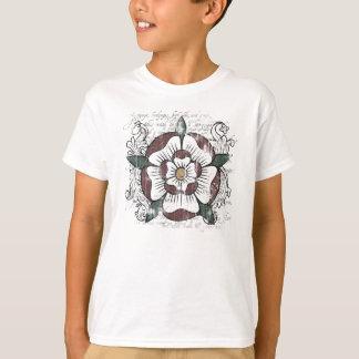Tudor Rose Kids' Light Shirt