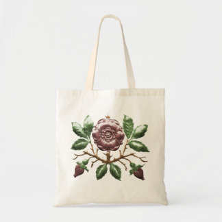 Tudor Rose Tote