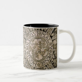 Tudor Wallpaper Mug
