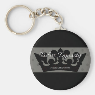 Tudors Dynasty Keychain