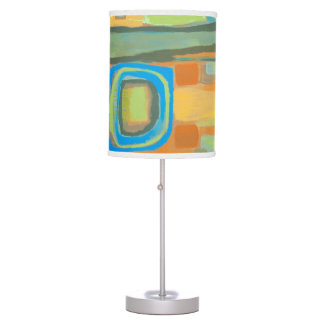 Tuesday Afternoon Table Lamp