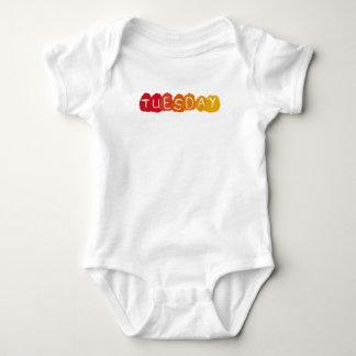 Tuesday Baby Bodysuit