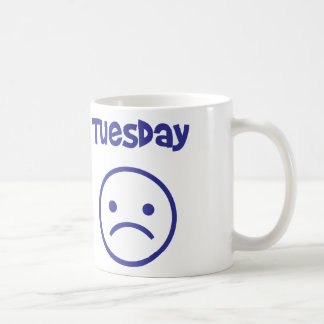 Tuesday Cup