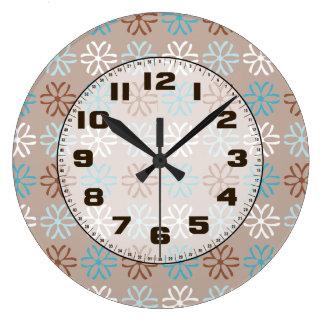Tuesday Morning Clocks