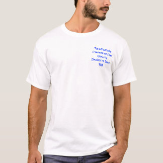 Tufamaster Products T-Shirt