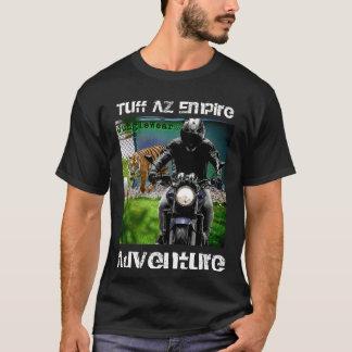 "Tuff Az Empire ""Adventure"" Style T-Shirt"
