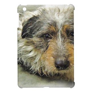 Tug at Heart Corgi Terrier Mix Dog Cover For The iPad Mini