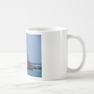 Tug Boat And Pilot Boat Coffee Mugs