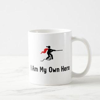 Tug Of War Hero Coffee Mug