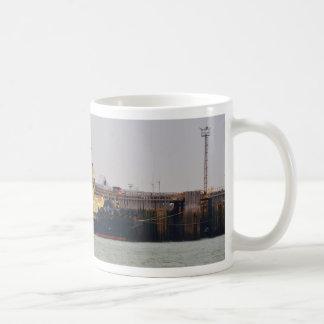 Tug Svitzer Mallaig Coffee Mug