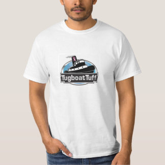 Tugboat pulling power T-Shirt