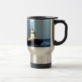 Tugboat Tingari, Australia Travel Mug