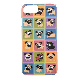 Tugg Color Block iPhone 7 case